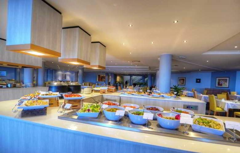 Radisson Blu Resort - Restaurant - 24