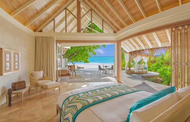 Milaidhoo Island Maldives - Room - 25