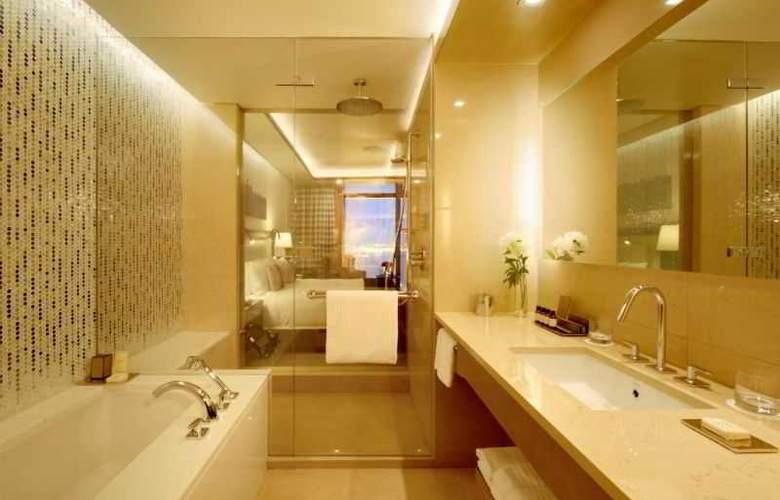 Fairmont Baku, Flame Towers - Room - 13