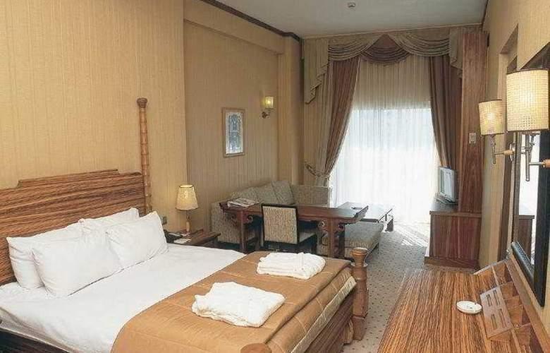 Deluxe Hotel Pinetapark - Room - 6