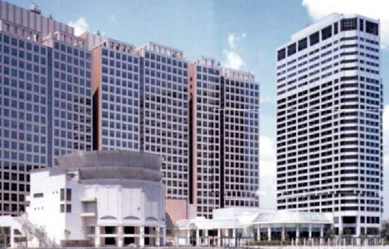 Dai-Ichi Hotel Tokyo Seafort - Hotel - 2