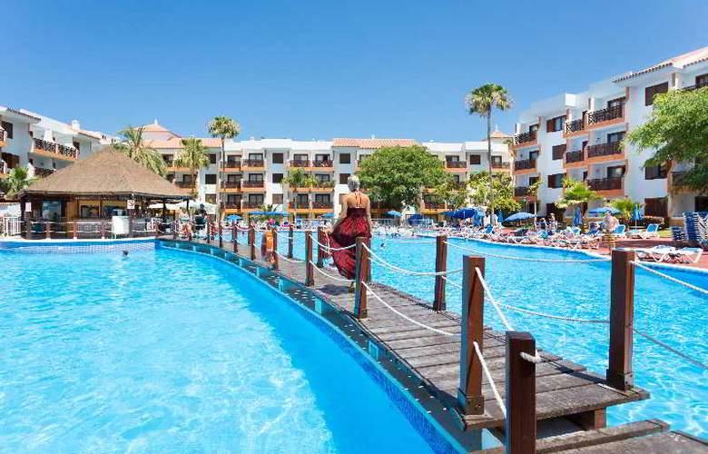 Apartamentos Globales Tamaimo Tropical - Pool - 3