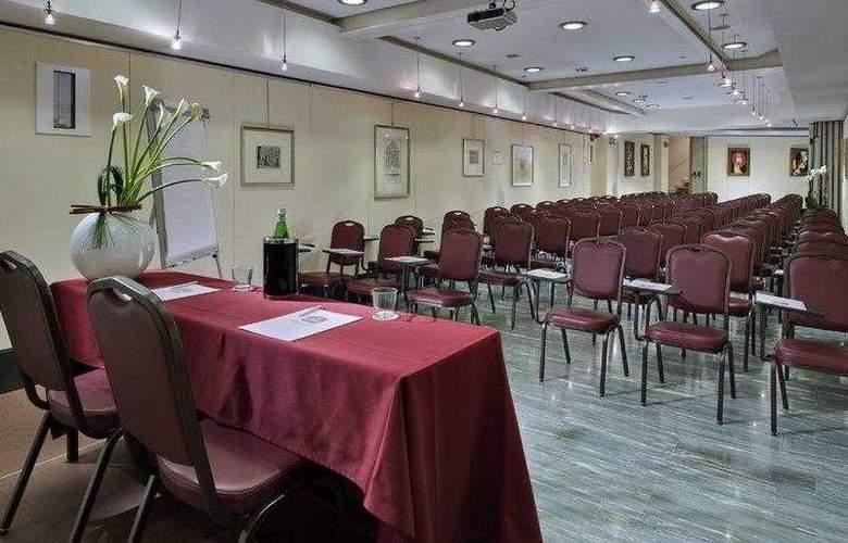 Best Western Galles Milan - Hotel - 35