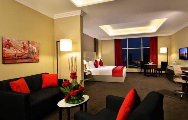 Swiss Belhotel Seef Bahrain - Room - 13