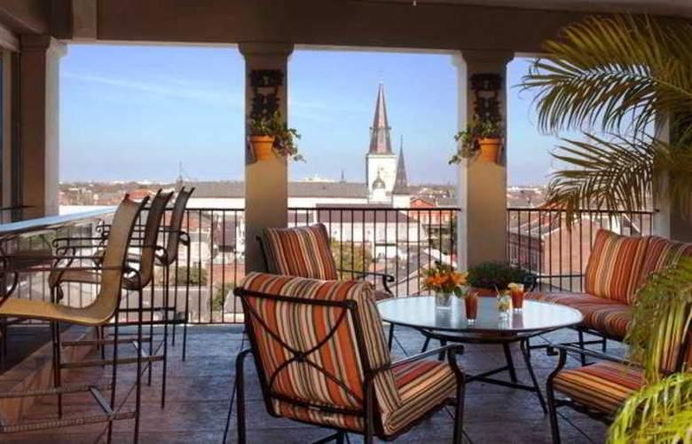 Omni Royal Orleans - Restaurant - 4
