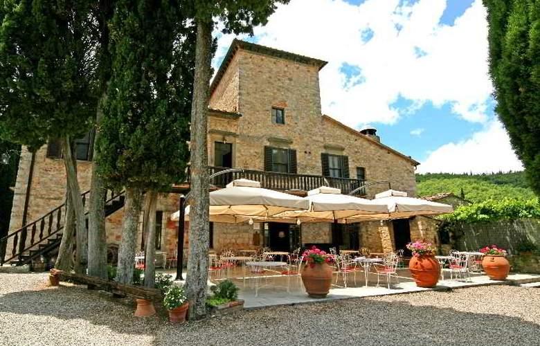 Tenuta Di Ricavo - Hotel - 6