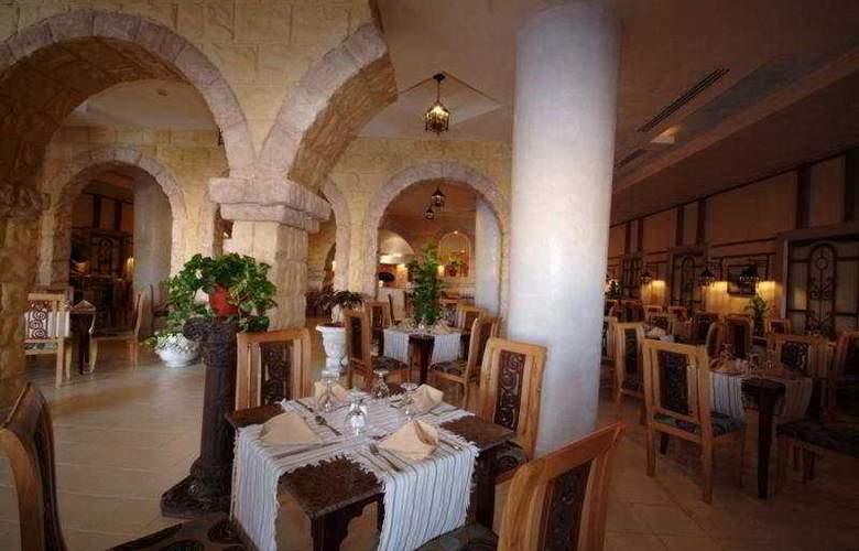 Albatros Palace - Restaurant - 10