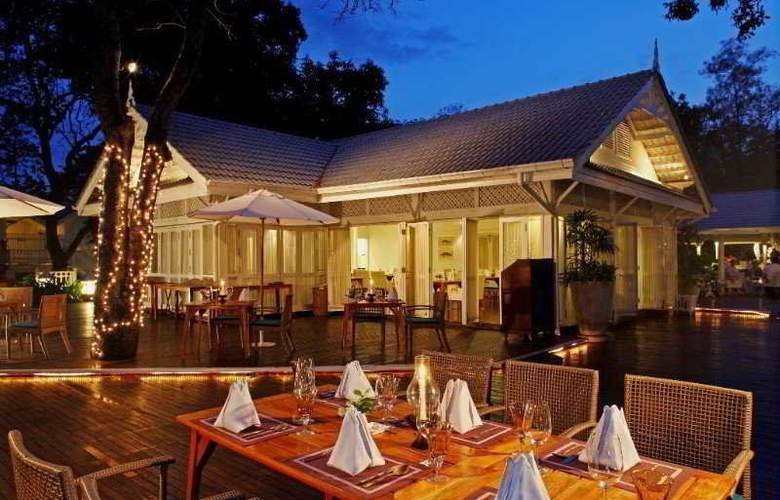 Centara Grand Beach Resort & Villas Hua Hin - Restaurant - 11