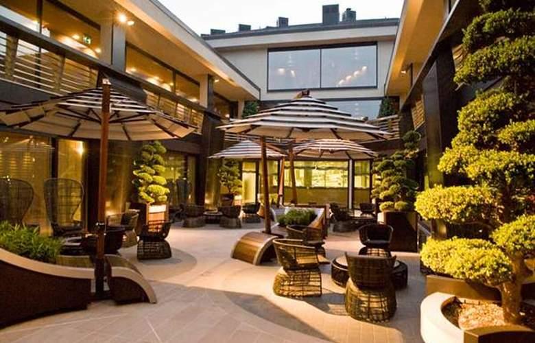 Boscareto Resort & Spa - Hotel - 0