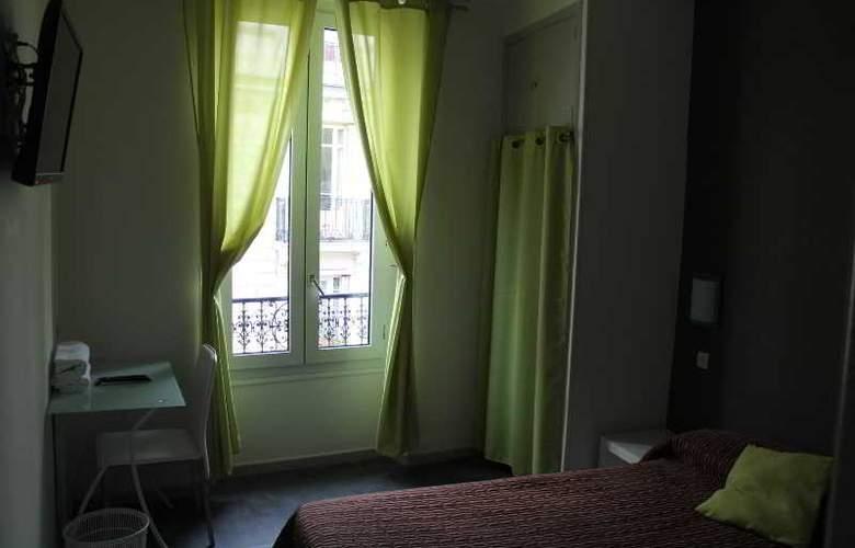 1 Med Hotel - Room - 7