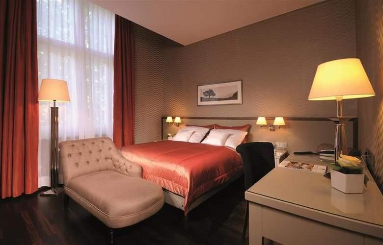 Best Western Hotel Stadtpalais - Room - 10