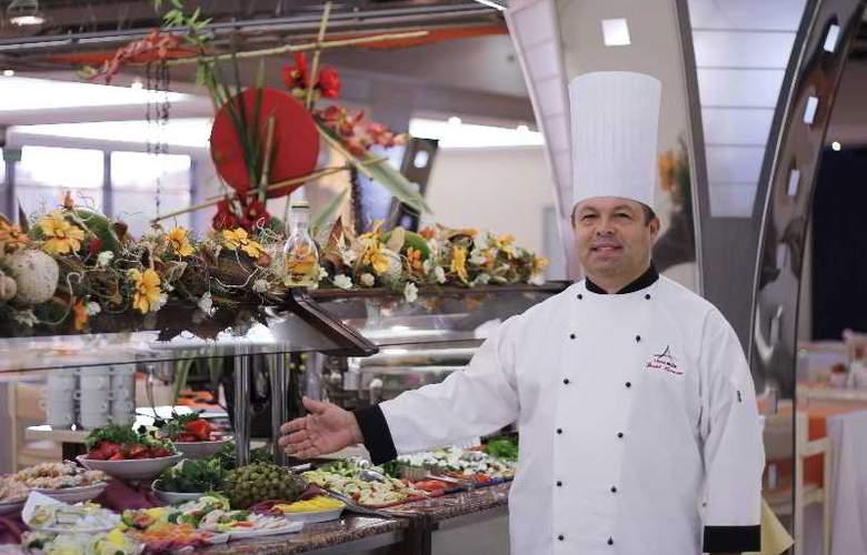 Izmailovo Alfa - Restaurant - 19