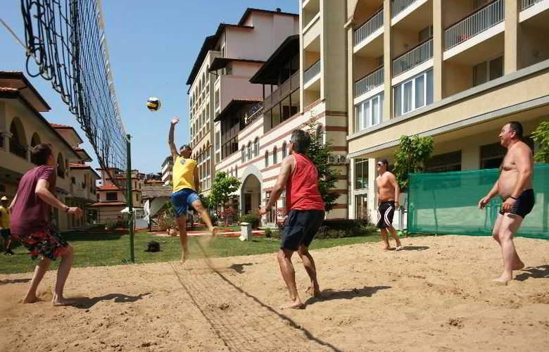Iberostar Sunny Beach Resort - Sport - 10