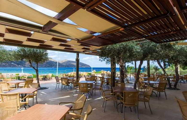 Dessole Mirabello Beach and Village - Restaurant - 40