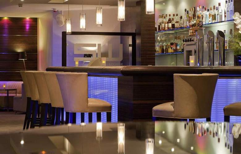 Pullman Toulouse Centre - Bar - 65