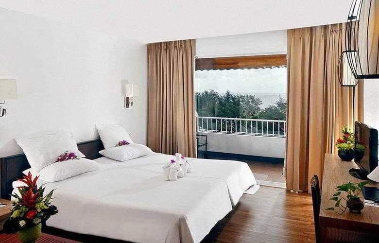 Best Western Phuket Ocean Resort - Hotel - 3