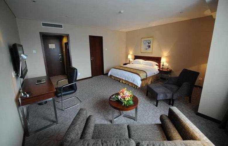 Pei Xin - Room - 4