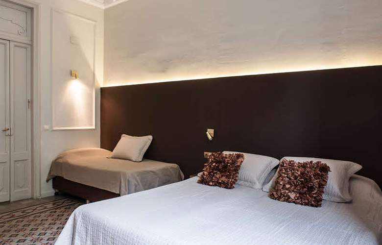 Mihlton Barcelona - Room - 7