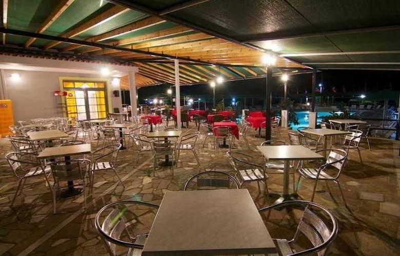 Panorama - Restaurant - 16