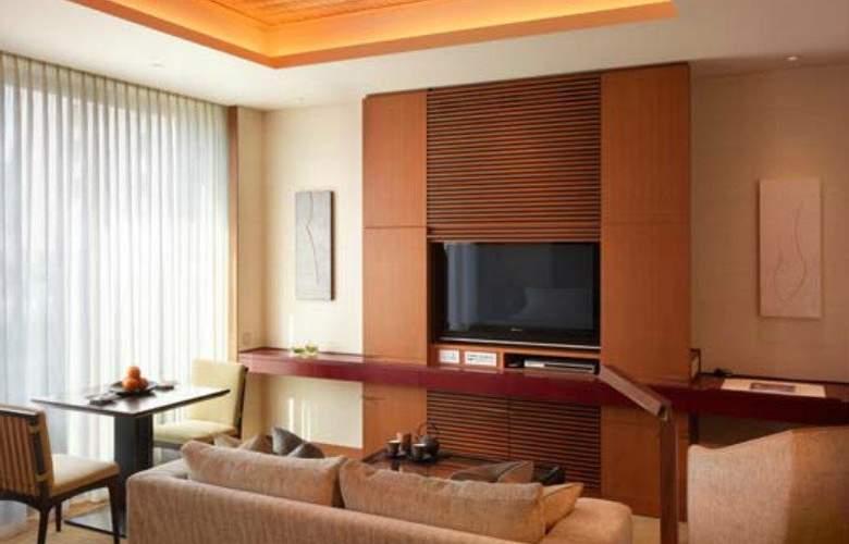 The Peninsula Tokyo - Room - 9