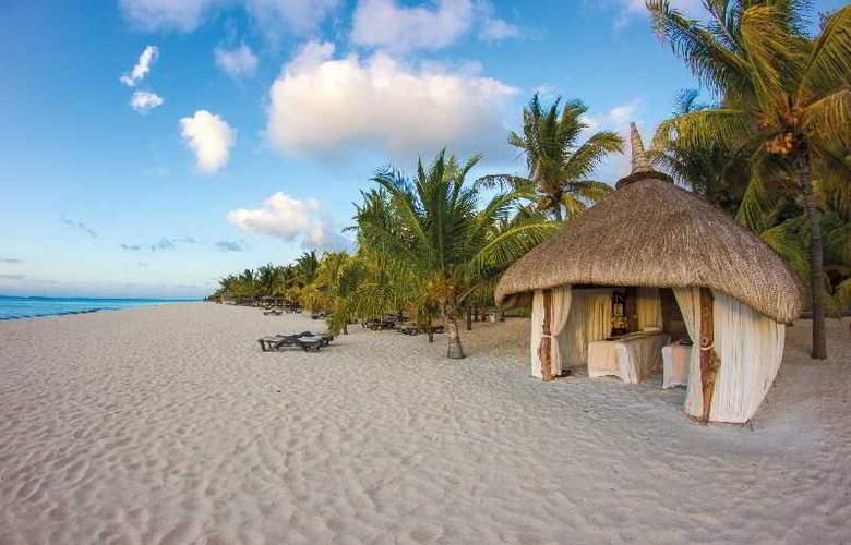 Beachcomber Dinarobin Hotel Golf & Spa - Hotel - 12