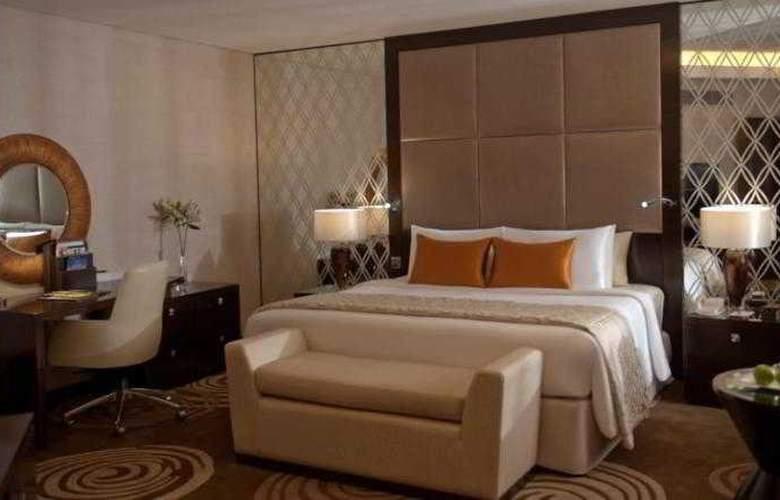 Crowne Plaza Deira - Room - 26
