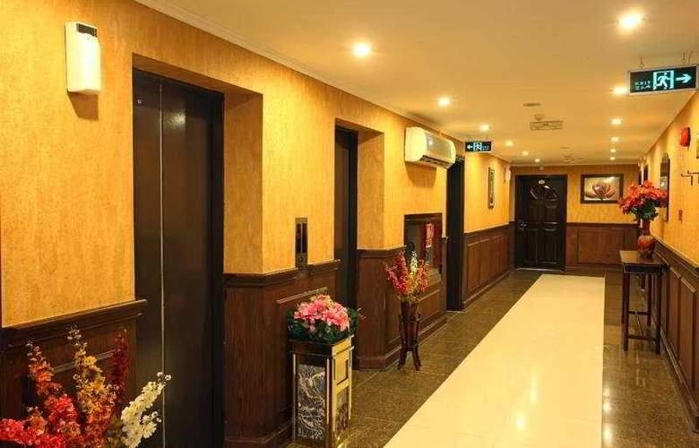 Fortune Apartment - Hotel - 0