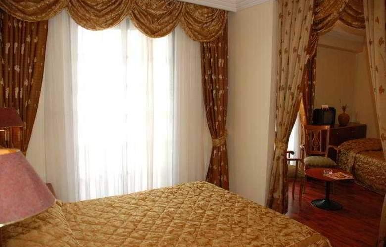 Orient Mintur - Room - 4