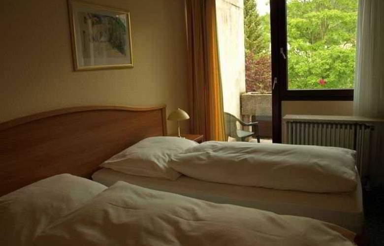 Europark Hotel International - Room - 0