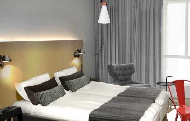 Scandic Stavanger Forus - Room - 2
