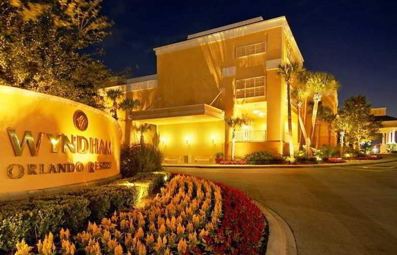 Wyndham Orlando Resort International Drive - Hotel - 2