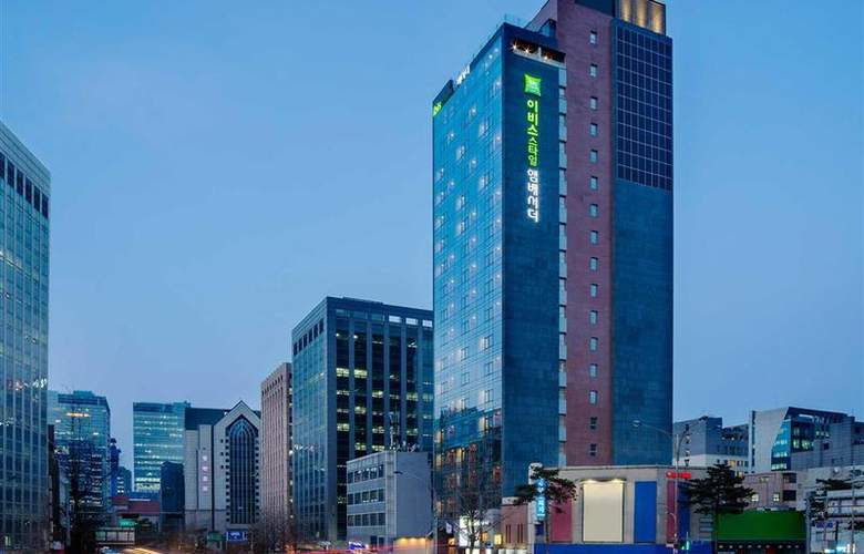 Ibis Styles Ambassador Seoul Myeongdong - Hotel - 5