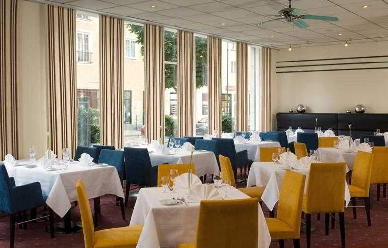 Dessau (Ex NH Dessau) - Restaurant - 6