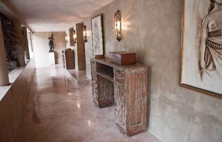 Villa Balquisse - Terrace - 19