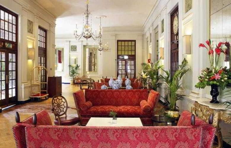Bloomsbury Hotel - General - 1