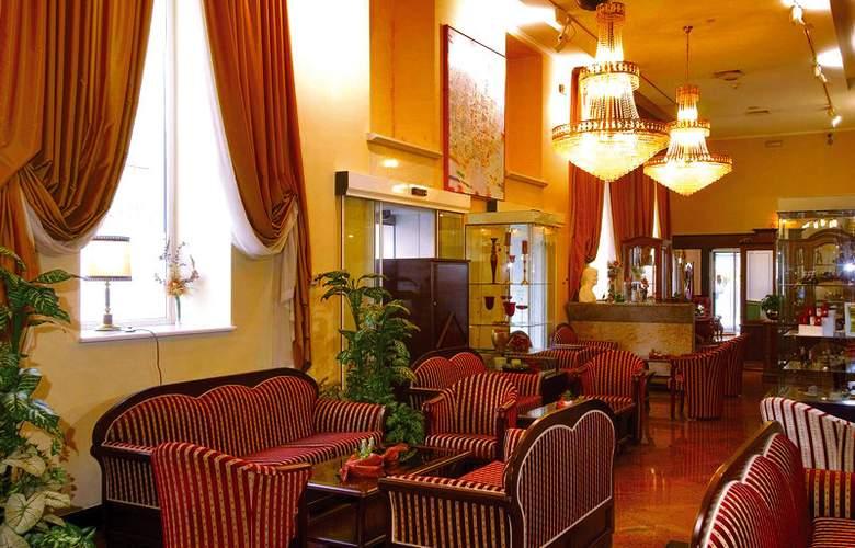 President Split Hotel - Hotel - 6
