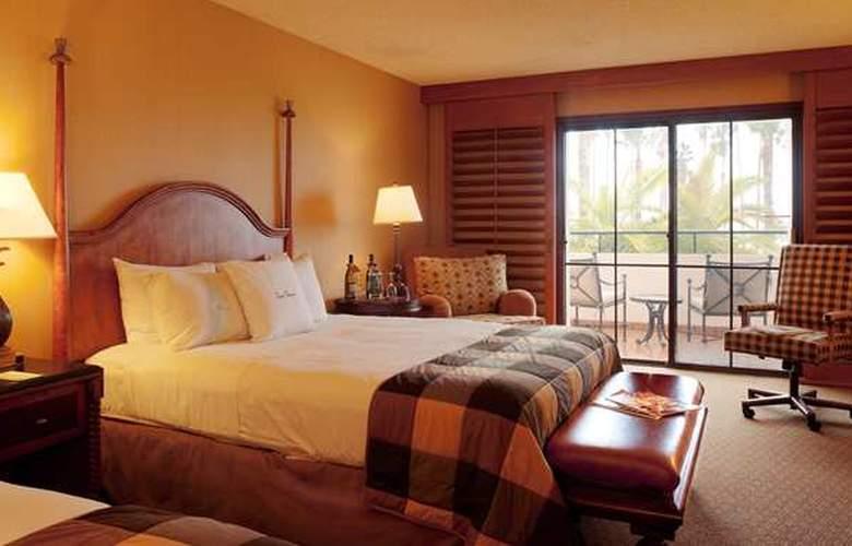 Hilton Santa Barbara Beachfront Resort - Room - 28