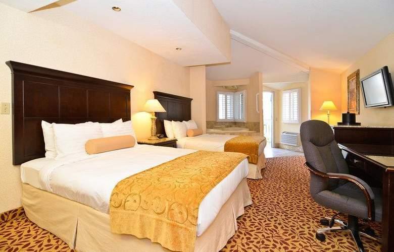 Best Western Plus Laguna Brisas Spa Hotel - Room - 30