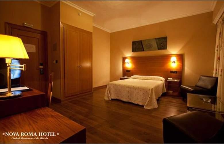 Nova Roma - Room - 5