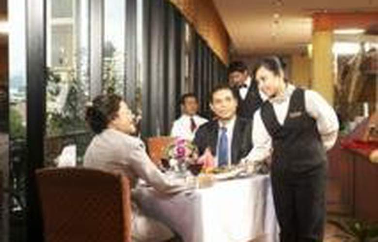Midah Kuala Lumpur - Restaurant - 5