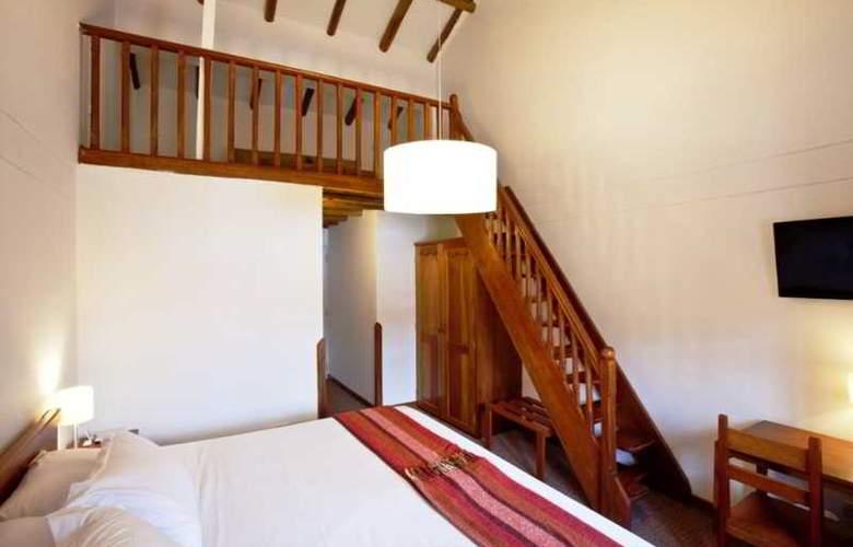 Tierra Viva Cusco Centro - Room - 8