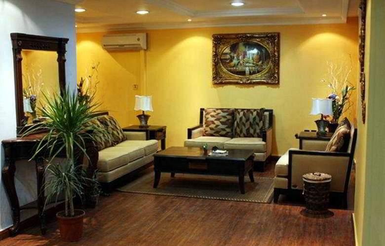 Doha Gate Inn - General - 2