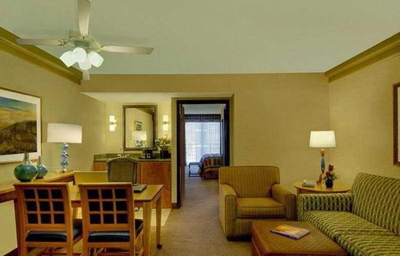 Embassy Suites Phoenix Biltmore - Room - 4