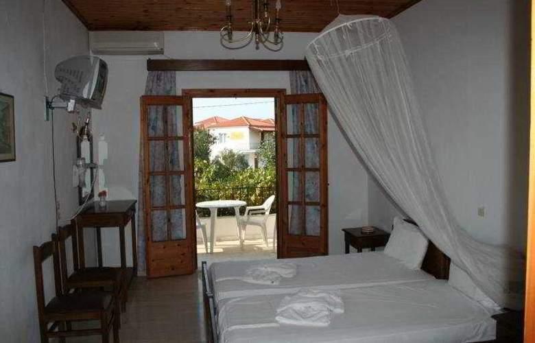 Akti Hotel - Room - 4