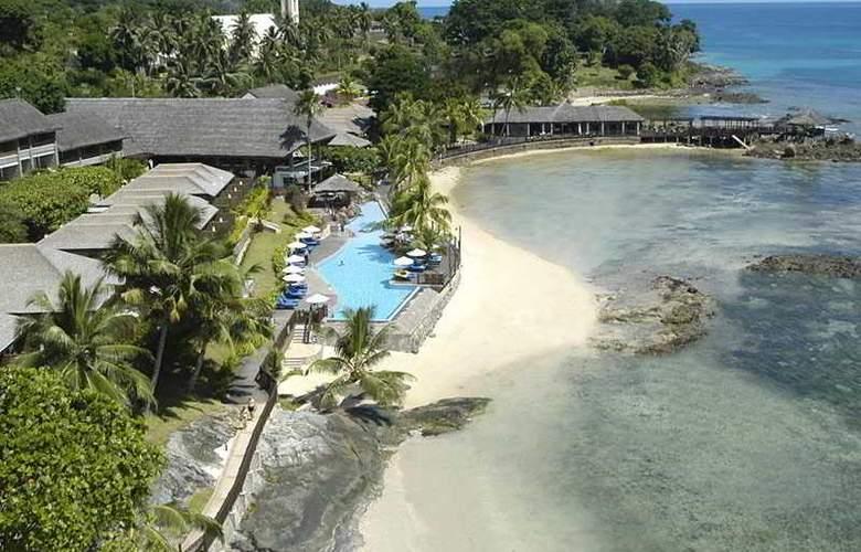 Le Meridien Fisherman's Cove - Hotel - 0