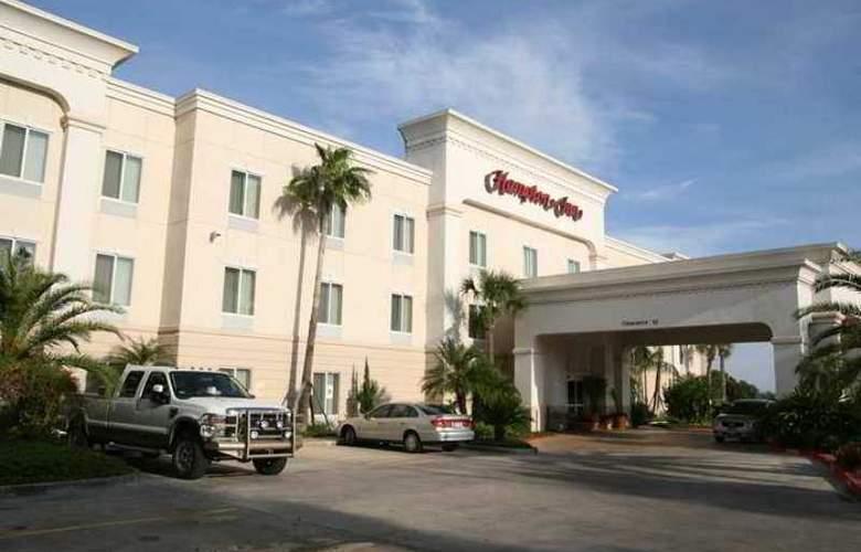 Hampton Inn Corpus Christi - Hotel - 2