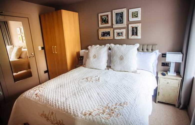 Murrayfield Hotel & Lodge - Room - 7