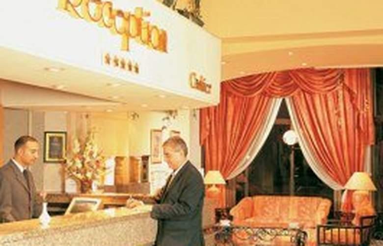 Pyramisa Cairo Suites and Casino - General - 1