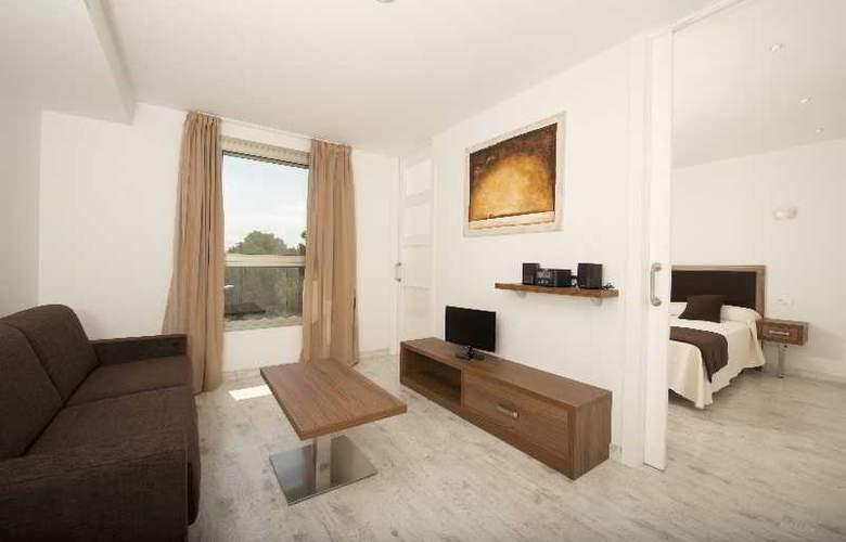 Portodrach Aparthotel - Room - 9