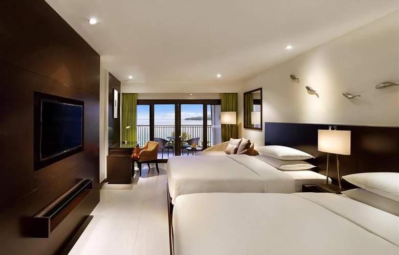 Hyatt Regency Phuket Resort - Hotel - 13
